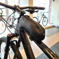 엠모터스 자전거 탑튜브 가방 차체가방 자전거용품
