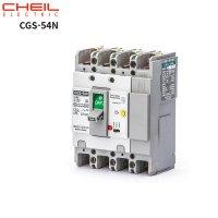 제일전기공업 산업용 누전차단기 CGS-54N 4P 30A 40A 50A ELB CHEIL
