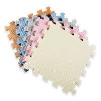 지앤마 안심 스타일 퍼즐매트 12mm 10장 선택 거실 베란다 놀이방 방