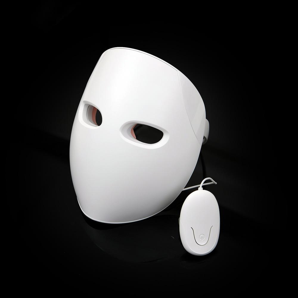 <b>LED마스크</b> 더마 피부관..