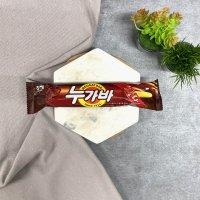 쿨아이스크림) 누가바 쇼콜라 1박스 [40개]