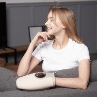 브레오H2 손목 손 마사지기 찜질 휴대용안마기