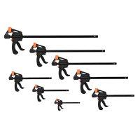 목공 클램프 고정 퀵그립 목공용 크램프 바이스 목재 공구