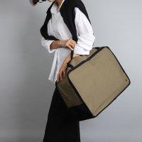 코코헬렌 라비아 트레블백 Rabia Travel Bag 여행가방