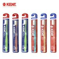 켄트 프리미엄 클래식 콤팩트 초극세모 칫솔 20개 (대용량)1박스