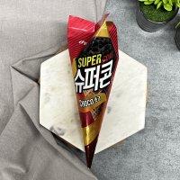 쿨아이스크림) 슈퍼콘초코 1박스 [24개]
