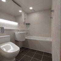 연베이지 욕실리모델링 욕실인테리어 화장실공사 시공 세트2