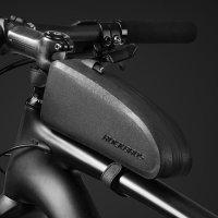 락브로스 자전거 탑튜브 프레임 가방