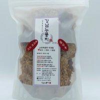 [강남누룽지] 이천쌀 현미와 보리 끓임용 누룽지 360g