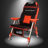 픽토리 2WAY 민물 낚시 의자 사계절용 각발 오리발 의자