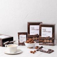 키토랩 무설탕 스테비아 초콜릿 (방탄초콜릿30g x 6개입)
