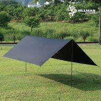 힐맨 실타프 시리즈 블랙에디션,밀리터리그린,아이스그레이