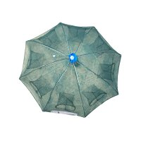 원터치 어망 우산통발 8구, 12구