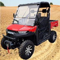 400cc UTV/ATV, 사륜오토바이, 농운기, 4륜구동 ,파워핸들