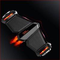 윈드힐 전동휠 증기분사기 블루투스 스피커 LED