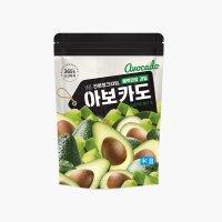 호재준 냉동 아보카도 500g x 1팩