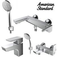 (아메리칸 스탠다드) 주방 욕실 싱크대 세면기 수전(모음) 샤워기 헤드 필터교체 고급형