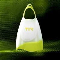 티어 하이드로 블레이드 수영훈련용 오리발 숏핀 M