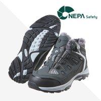NEPA GT-37W / 네파안전화 네파방한안전화 방한화