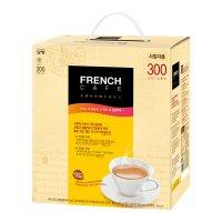 프렌치카페 커피믹스 300T+믹스10T