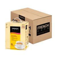 프렌치카페 커피믹스 210TX4 대용량