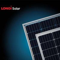 태양광 패널440W 론지 솔라모듈 캠핑카 농막