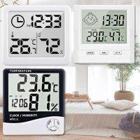 국민 신생아 온습도계 아기 온도계 온도습도계 화분 습도계 캠핑 디지털 냉장고