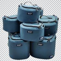 미스테리월 등산 백패킹 트레킹 배낭 소품 수납 정리 다용도 디팩 스키니 에코 D팩 모음