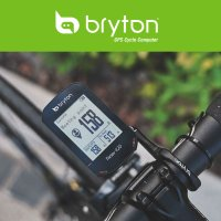 브라이튼 라이더 420 GPS 무선 속도계