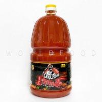 업소용칠리소스 핫소스 2.2KG(고추42%)