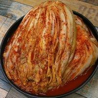 묵은지 10kg / 정다래 (3개월이상 숙성) / 국산배추 - 김치찜 전골용 숙성지