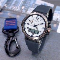 카시오 프로트렉 PRW-50YAE-2 2D 2DR 남성 등산 시계