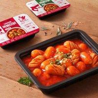 맛있닭 닭가슴살 떡볶이 1팩 골라담기 / 쌀떡 간식 분식