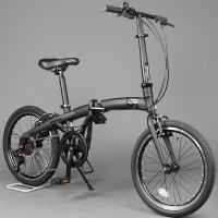 오투휠스 몬스터F 접이식 자전거 알루미늄 시마노 7단
