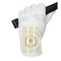 임펙톤 슬라이스 교정 양피 골프장갑