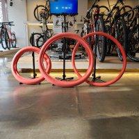 2020년 자전거 타이어 타누스 아머 펑크방지 노펑크 튜브