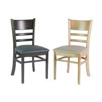 하이목스 벵갈 원목 의자 벤치 카페 식당용 카페용 업소 인테리어의자