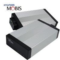 현대모비스 차량용 에어컨히터 습기건조기 HMED 에프터블로우 공기청정 냄새제거