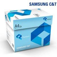 삼성 A4용지 복사용지 70g 2500매 1박스