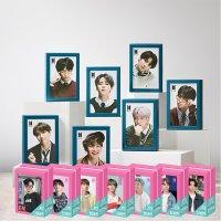 BTS 다이너마이트 액자 직소 퍼즐 선택구매 - 정국 지민 RM 뷔 진 슈가 제이홉