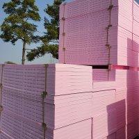 아이소핑크 특호 두께 30mm (가로세로 900x900mm) 압출법 가등급 단열재 핑크 스티로폼
