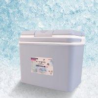 키친플라워 아이스박스 13L 아이스가방 캠핑용품 레저용품 (YK-13000)