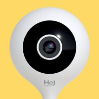 헤이홈 스마트 홈카메라 가정용 홈CCTV 홈캠 베이비캠 강아지캠 IP카메라 베이비모니터