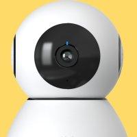 헤이홈 스마트 홈카메라 PRO 가정용 홈CCTV 홈캠 베이비캠 강아지캠 IP카메라