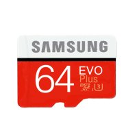 삼성 sd 메모리 카드 Micorsd 에보플러스 64G 병행수입 블랙박스 핸드폰 외장