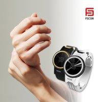 피코밴드 어드밴스드 - 정형외과 의사가 만든 특허받은 시계형 손목보호대 손목아대