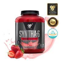 [BSN] 신타6 엣지 딸기맛 단백질 쉐이크 1.75kg X 1통(48회)