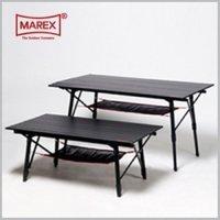 마렉스 롤테이블 블랙에디션 1000 1200 쉘프롤테이블 1000 1100 블랙