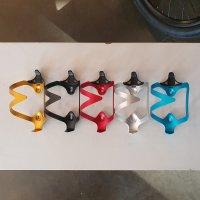 락브로스 경량 자전거 물통 거치대 알루미늄 물통 케이지