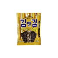 김앤김 김스낵 (바삭바삭 현미) 20g 10봉